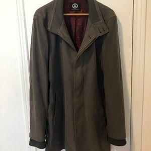 NWOT Haight & Ashbury Men's Jacket